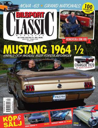Bilsport Classic 2020-03-17