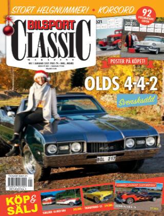 Bilsport Classic 2020-12-15