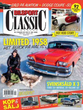 Bilsport Classic 2021-01-19