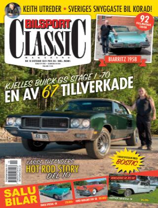 Bilsport Classic 2021-09-21