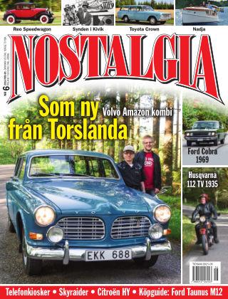 Nostalgia 2016-05-19