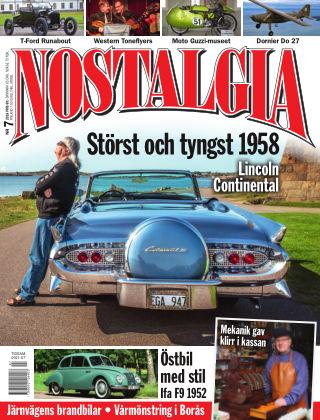 Nostalgia 2016-06-16