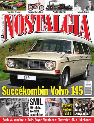 Nostalgia 2017-11-09