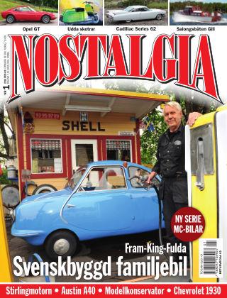 Nostalgia 2017-12-07