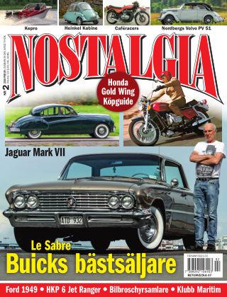 Nostalgia 2018-01-11