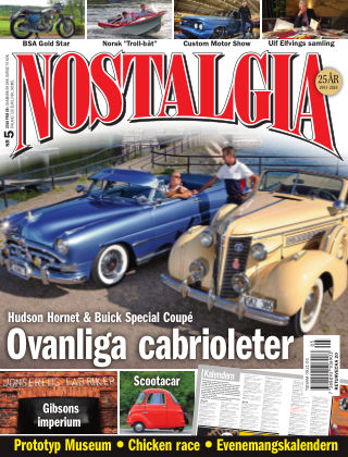 Nostalgia 2018-04-19