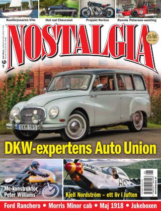 Nostalgia 2018-05-17