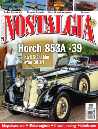 Nostalgia 2018-09-13