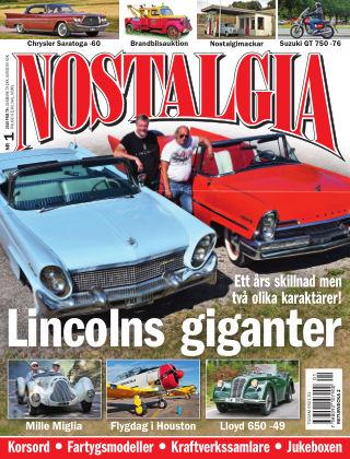 Nostalgia 2018-12-06