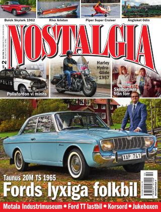 Nostalgia 2019-01-10