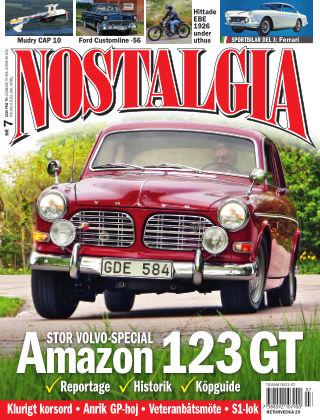 Nostalgia 2019-06-13