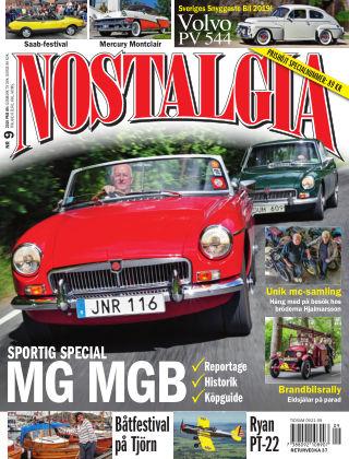 Nostalgia 2019-08-15
