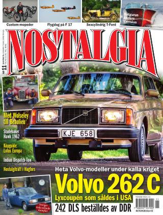 Nostalgia 2019-10-10