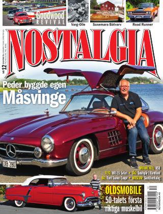 Nostalgia 2019-11-07