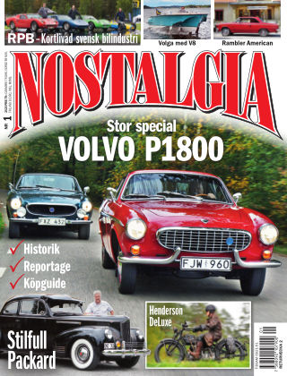 Nostalgia 2019-12-05