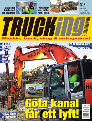 Trucking Scandinavia 2017-02-28