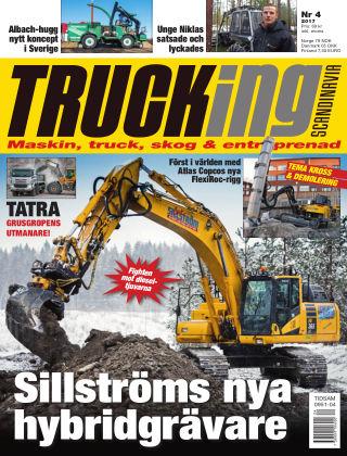 Trucking Scandinavia 2017-03-28