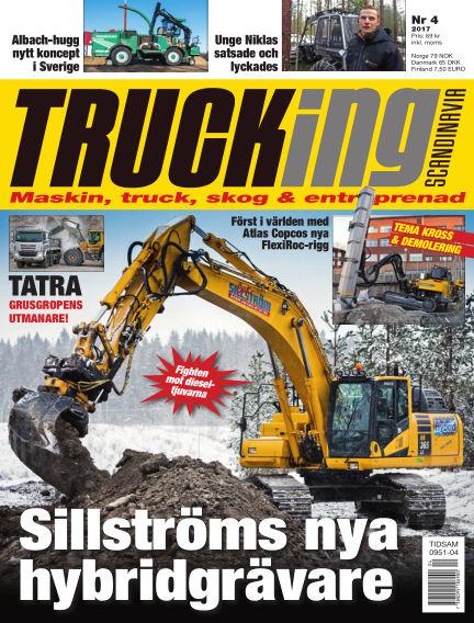 Trucking Scandinavia March 28, 2017 00:00