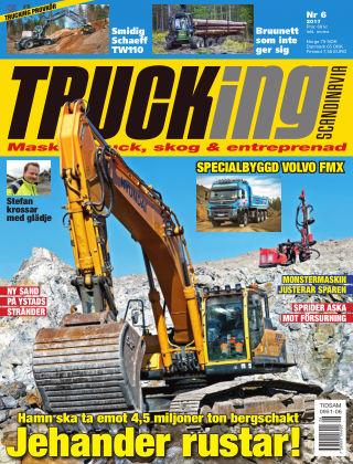 Trucking Scandinavia 2017-05-23
