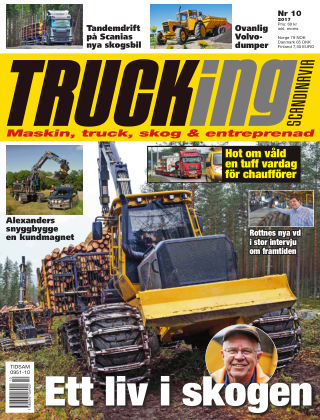 Trucking Scandinavia 2017-09-12