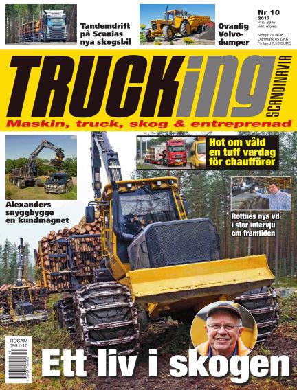 Trucking Scandinavia September 12, 2017 00:00