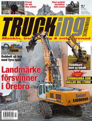Trucking Scandinavia 2018-02-27