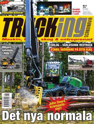 Trucking Scandinavia 2018-05-22