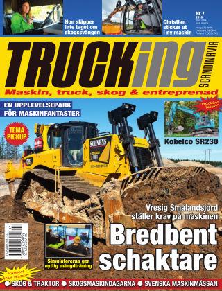 Trucking Scandinavia 2018-06-19