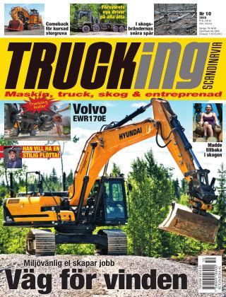 Trucking Scandinavia 2018-09-11