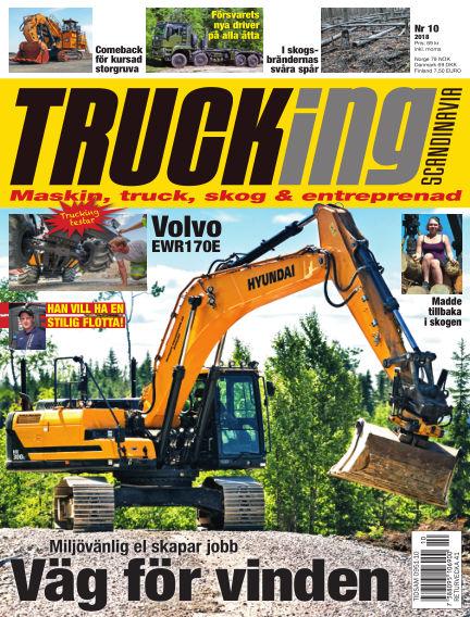 Trucking Scandinavia September 11, 2018 00:00