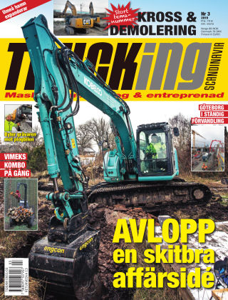 Trucking Scandinavia 2019-02-26