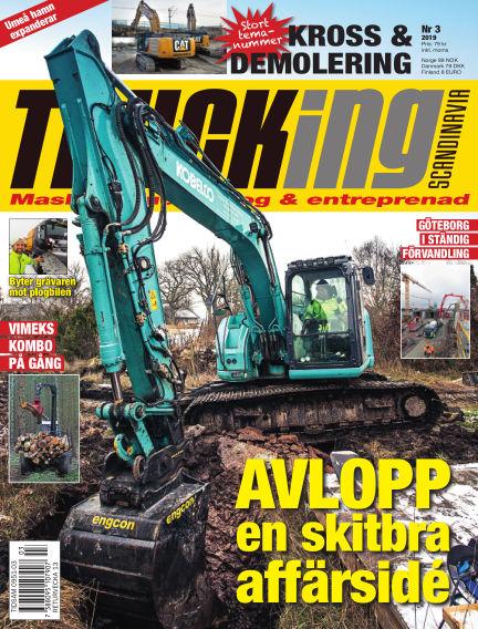 Trucking Scandinavia February 26, 2019 00:00