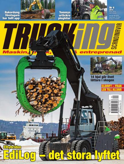 Trucking Scandinavia March 26, 2019 00:00