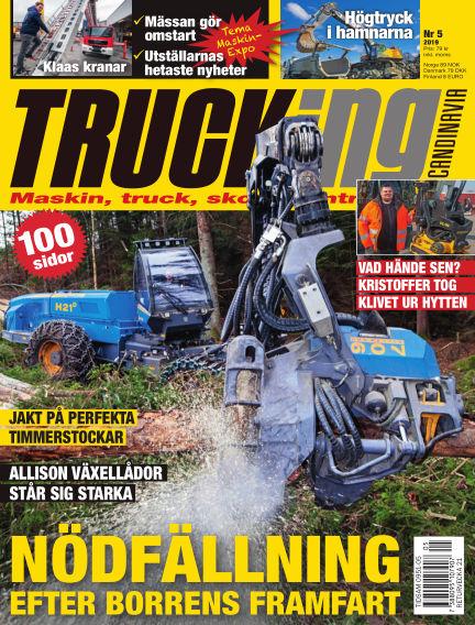 Trucking Scandinavia April 23, 2019 00:00