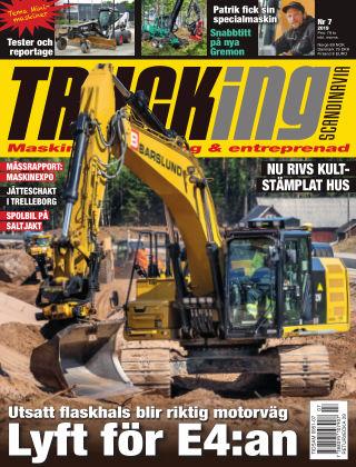 Trucking Scandinavia 2019-06-18