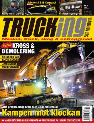 Trucking Scandinavia 2020-02-25