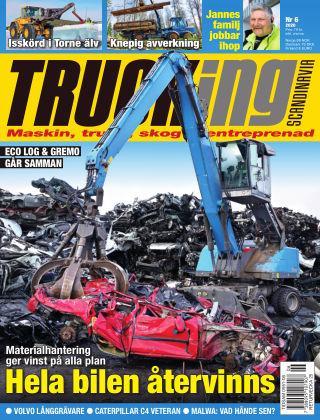 Trucking Scandinavia 2020-05-19