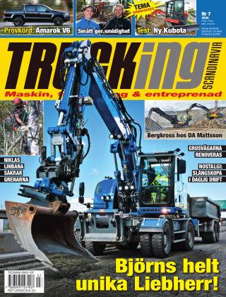 Trucking Scandinavia 2020-06-16