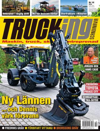 Trucking Scandinavia 2020-09-08