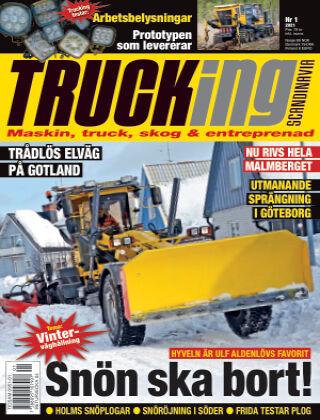Trucking Scandinavia 2020-12-08