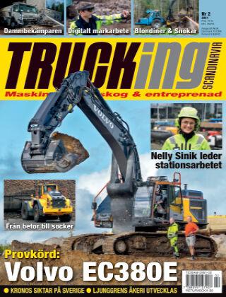 Trucking Scandinavia 2021-01-26
