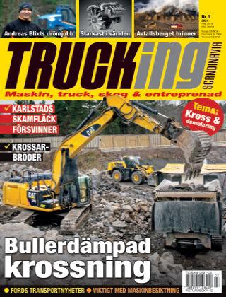 Trucking Scandinavia 2021-02-23