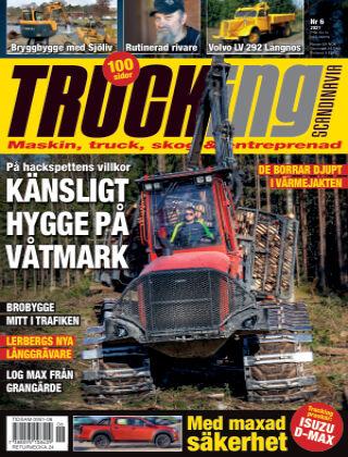 Trucking Scandinavia 2021-05-18