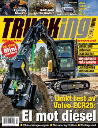 Trucking Scandinavia 2021-06-15