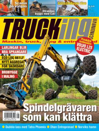 Trucking Scandinavia 2021-07-13