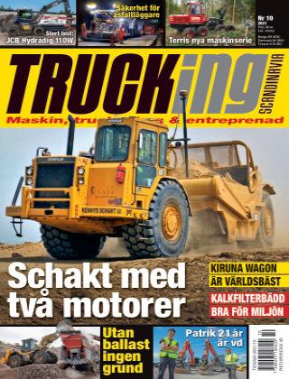 Trucking Scandinavia 2021-09-07