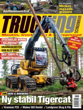 Trucking Scandinavia 2021-10-05