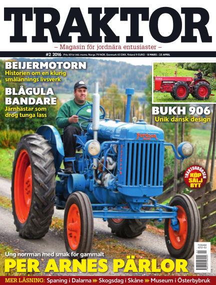 Traktor March 08, 2016 00:00