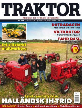 Traktor 2016-06-07