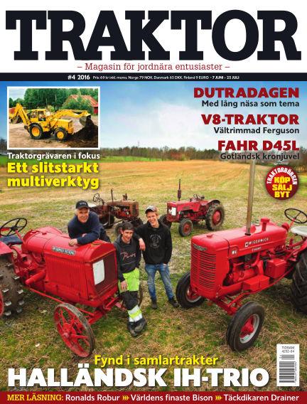 Traktor June 07, 2016 00:00